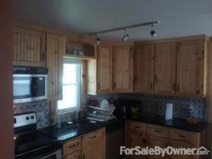 63 Fox kitchen