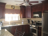 FULLY UPDATED KITCHEN